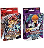 Yu-Gi-Oh Starter Deck Yugi & Kaiba Reloaded Set of 2 Sealed by Buengna
