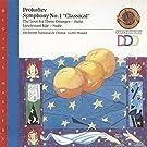Prokofiev - Symphony No.1 Classical. The Love For Three Oranges Suite. Lieutenant Kije Suite.