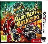 Dillon's Dead-Heat Breakers - New Nintendo 3DS