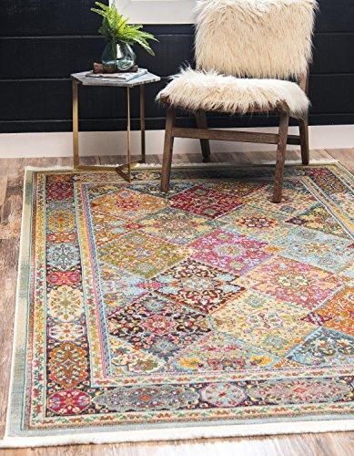 Havana Bereich Teppich, multi, 8 x - Bereich 8x10 Teppich