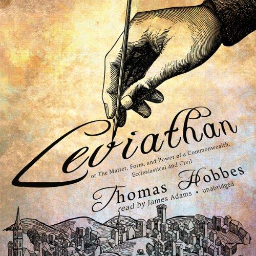 Leviathan  Audiolibri