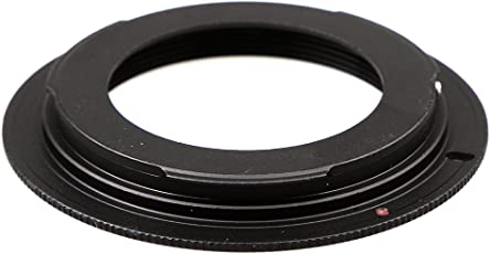 Aspiredeal Professional M42 42mm Lens Adapter Ring for Canon Eos 450D/550D DSLR Camera