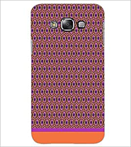 PrintDhaba Pattern D-1525 Back Case Cover for SAMSUNG GALAXY GRAND 3 (Multi-Coloured)
