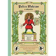Pedro Melenas y Compania (El mapa del tesoro, Band 6)