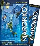 NATIONAL GEOGRAPHIC Reisehandbuch Marokko: Der ultimative Reiseführer mit über 500 Adressen und praktischer Faltkarte zum Herausnehmen für alle Traveler. - Lutz Redecker, Carole French