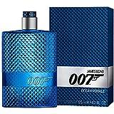 007 Ocean Royale by James Bond for Men - Eau de Toilette, 125ml