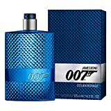 James Bond 007 EDT Spray for Men, Ocean Royale 125 ml