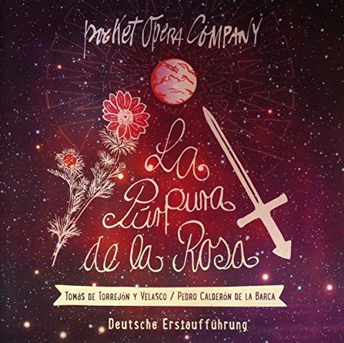 La purpura de la rosa (Rosa-tenorsaxophon)