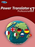 Power Translator 17 Professional - Übersetzungen in 8 Weltsprachen! Windows 10|8|7 [Online Code]