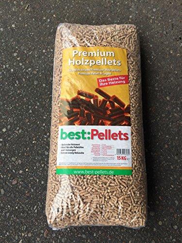 30kg Pellets Sackware Holzpellets Heizpellets DIN Plus A1 EN Plus -LIEFERUNG KOSTENLOS-