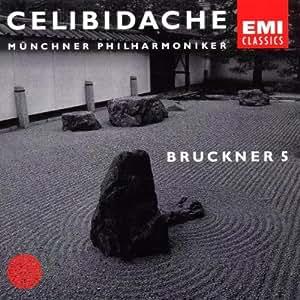 Bruckner Sym 5 [Import allemand]