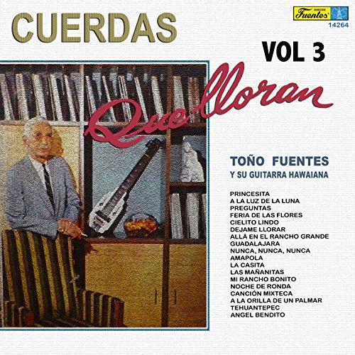 Canción Mixteca (Instrumental) de Toño Fuentes y Su Guitarra ...
