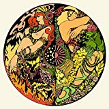 Blues Pills: Lady in Gold [Gatefold] [Vinyl LP] (Vinyl)