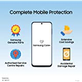 Samsung Care+ Accidental & Liquid Damage Protection Plan for 1 Year - Super Premium Range Smartphones