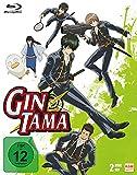Gintama Box 3 - Episode 25-37 [Blu-ray]