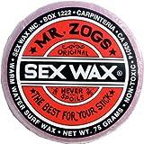 Sex Wax Surf Wax Warm
