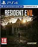 Capcom Resident Evil 7: biohazard, PS4 Basic PlayStation 4 English video game - video games (PS4, PlayStation 4, Action / Adventure, M (Mature), Physical media)