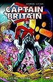 Captain Britain: la fin du monde