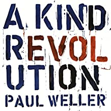 A Kind Revolution [Vinyl LP]