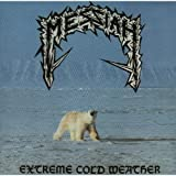 Messiah: Extreme Cold Weather (Audio CD)