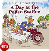 A Day at the Police Station
