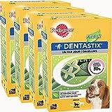 Pedigree Dentastix Fresh - Friandises pour moyen chien - 112 sticks hygiène bucco-dentaire