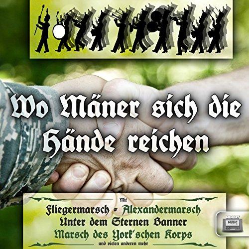 Bruckner - Lager - Marsch