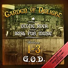 Garden Of Delight Vol. 1-3
