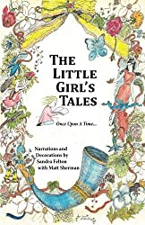 The Little Girl's Tales: Love, Hope and Growth