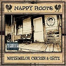 Watermelon, Chicken & Gritz [U.S. Explicit Version] [Explicit]