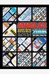 Anabolics Reference Manual 2006 Hardcover