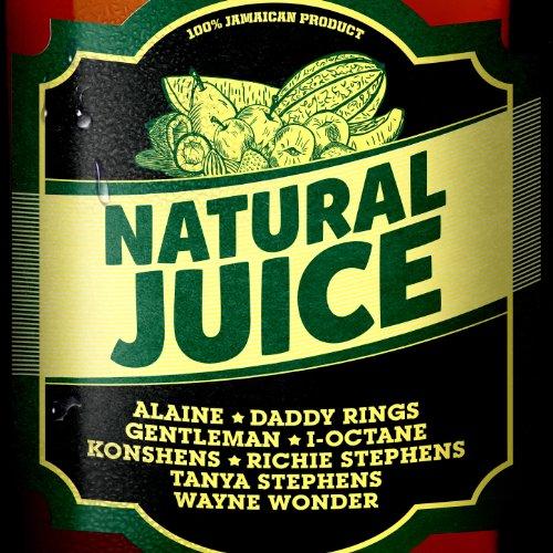 Natural Juice Riddim
