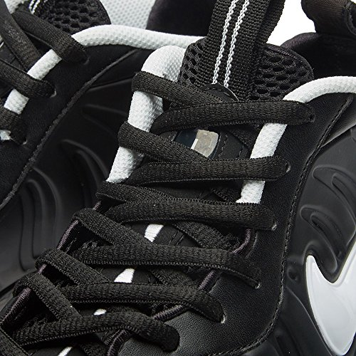Nike 624041-006, espadrilles de basket-ball homme black, white-black