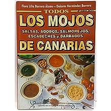 Los mojos y otras salsas Canarias