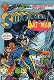 Superman Batman Comic Großband # 13 - Ehapa Verlag 1980 (Superman) -