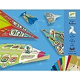 Origami Flieger Flugzeuge Modellflugzeug aus Papier
