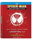 Spider-Man Volume 1-6 Boxset (6 Blu-Ray)