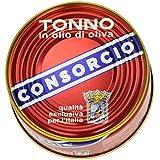 Consorcio Tonno in Olio di Oliva - 111 gr