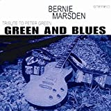 Green and Blues:Peter Green Tr