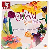ToyKraft Origami-Floral Fiesta