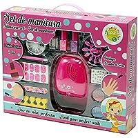 Tachan Kit de manicura con secador de uñas (CPA Toy Group Trading S.L. 7742163A)