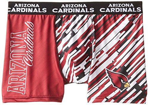 FOCO NFL Wordmark Underwear, Herren, NFL Wordmark Underwear, Teamfarbe, X-Large