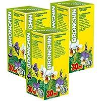 Bronchin PhytoConcentrate - Pack von 3 - 21 Tage Kurs - Natürliche Pflanzenextrakte Komplex - Effektive Behandlung... preisvergleich bei billige-tabletten.eu