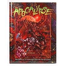 Apocalypse: Time of Judgement (Werewolf)