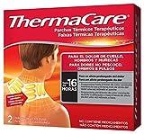 ThermaCare Bei Schulter- und Nackenschmerzen