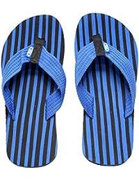 BRASILERAS FF Toya 100 Slap 2015 BlueBlack Sandalo Slap Scarpe Bagno Scarpe Nuovo