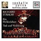 R.Strauss: Orchestral Works Vo