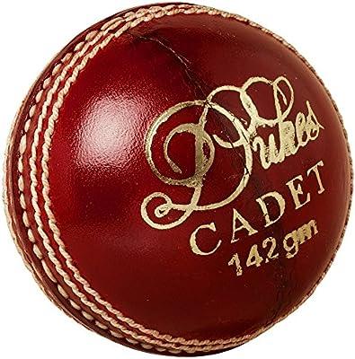 Duques de críquet para deporte Match Play oficial torneo pelota de Cadetes