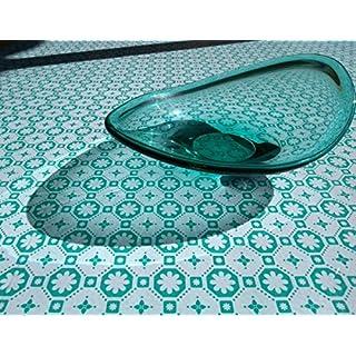 Zazous Bali Self Adhesive Vinyl Floor Tiles, Vinyl Flooring