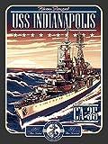 USS Indianapolis: The Legacy [OV]